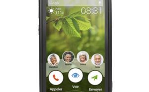 Smartphone : 41% des seniors prêts à s'équiper