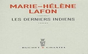 Les derniers indiens de Marie-Hélène Lafon : la revêche du temps perdu