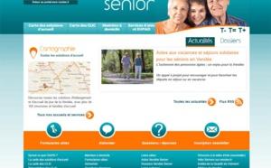 Vendée : le département mise sur les nouvelles technos pour les seniors