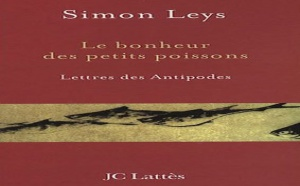 Le bonheur des petits poissons de Simon Leys : brèves de conteurs