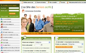 Seniorsavotreservice.com : pour les seniors qui veulent proposer leurs services aux particuliers
