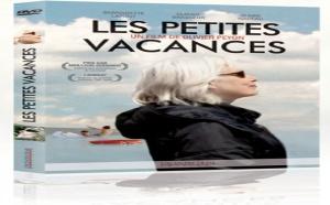 Les Petites Vacances : grand-mère au bord de la crise de nerfs (DVD)