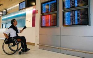 Saphir, le service d'Air France dédié aux passagers handicapés ou à mobilité réduite