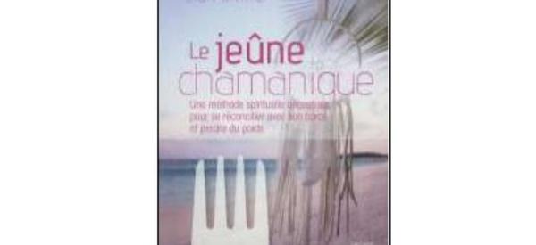 Le jeûne chamanique (livre)