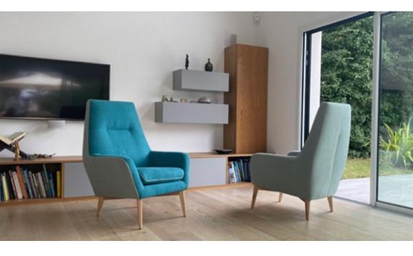 Acomodo : la marque de mobiliers pour seniors présente son nouveau catalogue