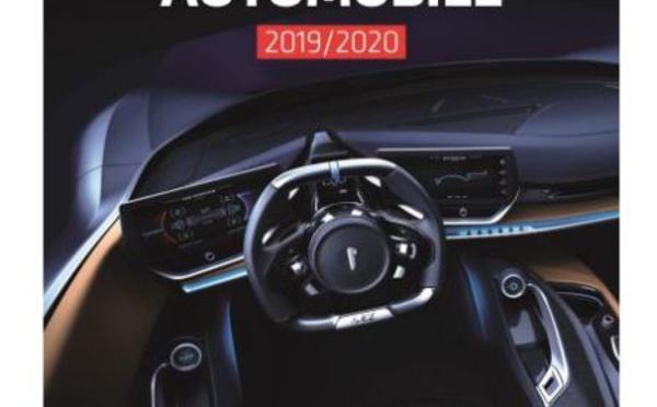 L'Année Automobile 2019 est arrivée