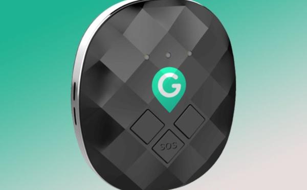 GeoZilla Tracker : la balise GPS mondiale pour ceux qui perdent toujours quelque chose...