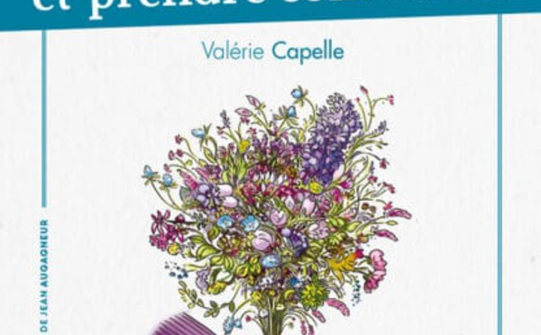 Soutenir un proche et prendre soin de soi de Valérie Capelle (livre d'exercices)