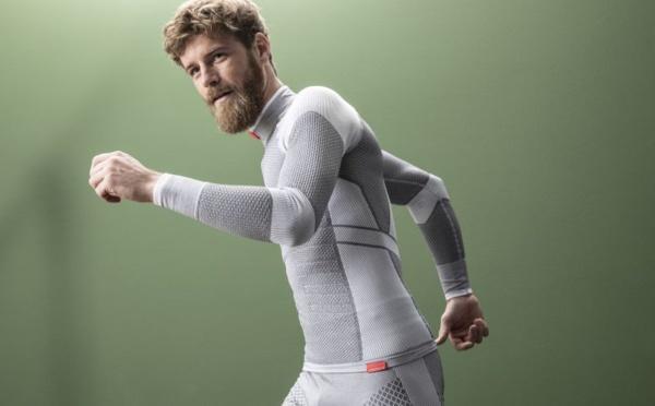 Damart Thermolactyl Activ Body 4 : en mode high-tech et sportif