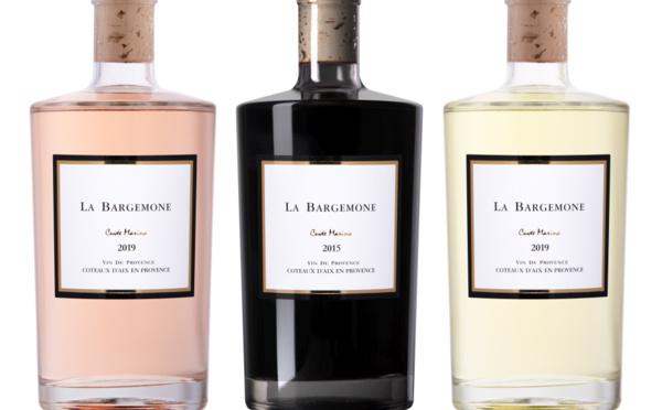 Provence : vin de la Commanderie de la Bargemone