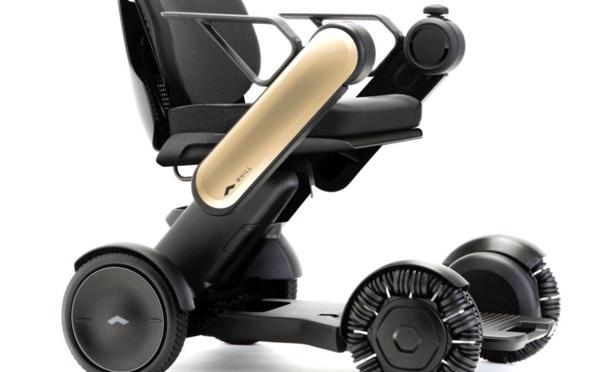 ErgoConcept : pour des fauteuils roulants plus ergonomiques et design