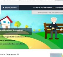 PapyHappy : site collaboratif de référencement des maisons de retraite