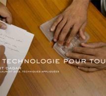 Un jeune designer indien imagine un smartphone pour aveugles