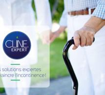 Cline Expert : de l'innovation dans le domaine de l'incontinence
