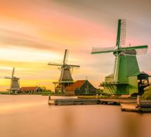 Pays-Bas : des séances de gym pour apprendre à... tomber !