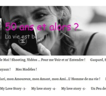 Cinquante ans et alors : la mode senior en version blog