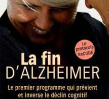La fin d'Alzheimer : interview du dr Dale Bredesen