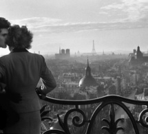 Expo Willy Ronis à Paris : à voir absolument
