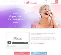 Filtredevie : transmission intergénérationnelle par la vidéo