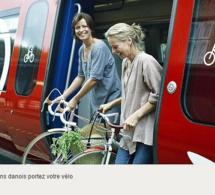 Copenhague : ville accessible à tous