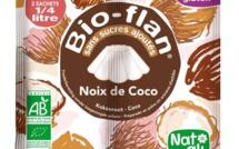 Bio-flan : des desserts bios et diététiques