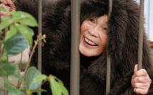 Kimikosan : des autoportraits décalés réalisés par une mamie japonaise