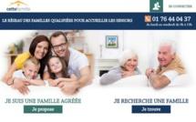 Cettefamille.com : plateforme entre famille d'accueil et personne âgée