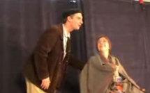 Quand le théâtre fait de la prévention contre les chutes des personnes âgées