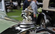 Rétromobile : le rendez-vous des collectionneurs et des amateurs