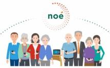 Noé : la nouvelle offre Groupama pour le maintien à domicile