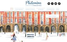 """Philomène-seniors : services à la personne version """"culturelle"""""""