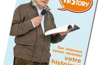 HiStory : collecter en ligne la mémoire des seniors…