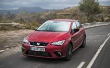 Seat Ibiza 1.0 TSI 115 ch : une citadine dynamique et élégante