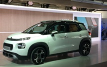 Citroën C3 Aircross : le constructeur renouvelle ses produits d'accès à la marque