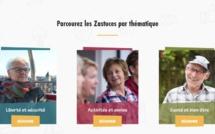 Les Zastuces : l'innovation au service de la prévention de la perte d'autonomie