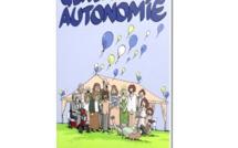Génération autonomie : une BD sur l'autonomie des ainés