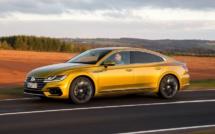 Arteon : quand Volkswagen s'affirme dans le haut de gamme