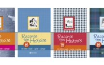 Raconte ton histoire : des albums pour faciliter la transmission de la mémoire