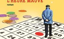 L'heure mauve de Michèle Ouimet (roman)