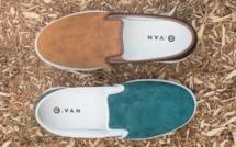 E-vone : la chaussure connectée pour seniors est en marche !