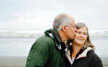 Seniors : une vision majoritairement positive de l'avenir