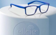 Ellcie-Healthy : les lunettes intelligentes qui vous empêchent de vous endormir au volant