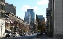 Montréal : les piétons seniors plus en danger…