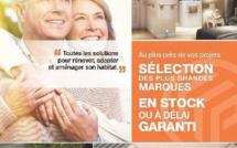 Point P : un catalogue dédié au maintien à domicile