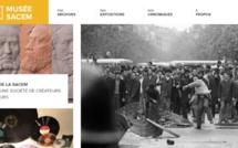 Les trésors de la Sacem en accès libre dans son musée numérique !
