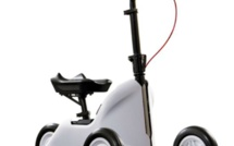 Orthoscoot : la trottinette de convalescence