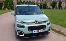 Citroën et PSA : l'ensemble des modèles particuliers homologués selon le protocole WLTP