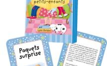 Livre : 52 activités à partager avec vos petits-enfants