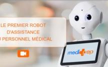 Les robots et les personnes âgées : le point de vue de l'AD-PA