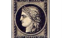 Le 40ème salon philatélique de Printemps aura lieu à Paris du 14 au 16 mars